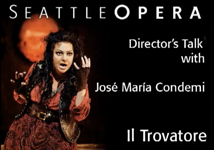 Trovatore at Seattle Opera