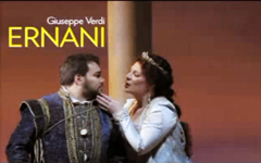 Ernani at Lyric Opera of Chicago